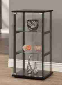 10 Best Curio Cabinets Reviews 3