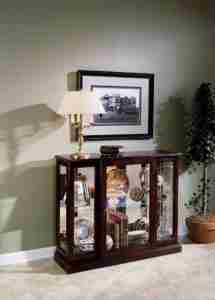 10 Best Curio Cabinets Reviews 5