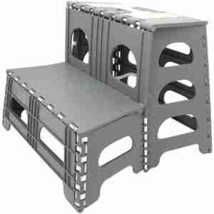 10 Best Folding Step Stool Reviews 10