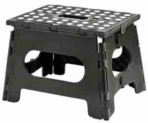 10 Best Folding Step Stool Reviews 3
