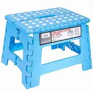 10 Best Folding Step Stool Reviews 4