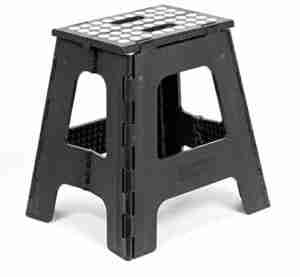 10 Best Folding Step Stool Reviews 6
