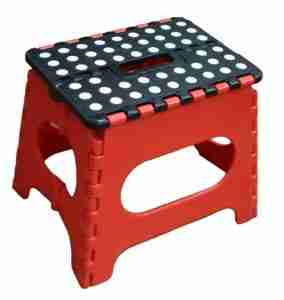 10 Best Folding Step Stool Reviews 8