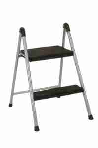 10 Best Folding Step Stool Reviews 9