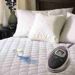 10 Best Heated Mattress Pad Reviews 4