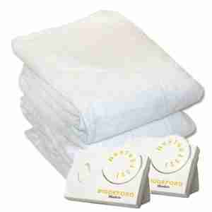 10 Best Heated Mattress Pad Reviews 7
