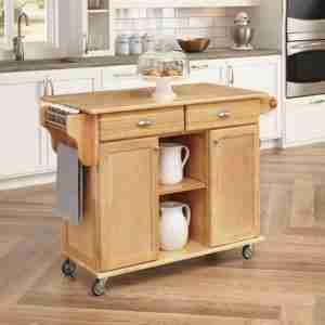 10 Best Kitchen Island Cart Reviews 2