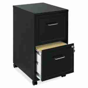 best 2 drawer lockable filing cabinet