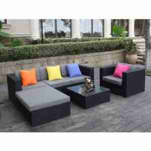 10 Best Wicket Patio Furniture Reviews 10