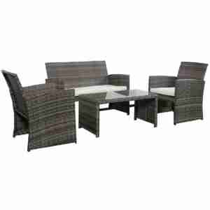 10 Best Wicker Patio Furniture Reviews