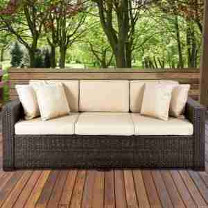 Merveilleux 10 Best Wicket Patio Furniture Reviews 8