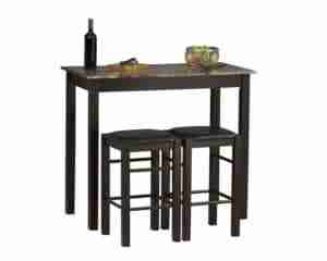 7 Best Breakfast Table with Stools Reviews