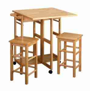 7 Best Breakfast Table with Stools Reviews 2