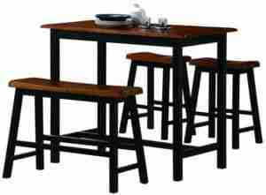 7 Best Breakfast Table with Stools Reviews 5