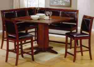 7 Best Breakfast Table with Stools Reviews 7