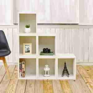 Best Cube Storage Shelves Reviews