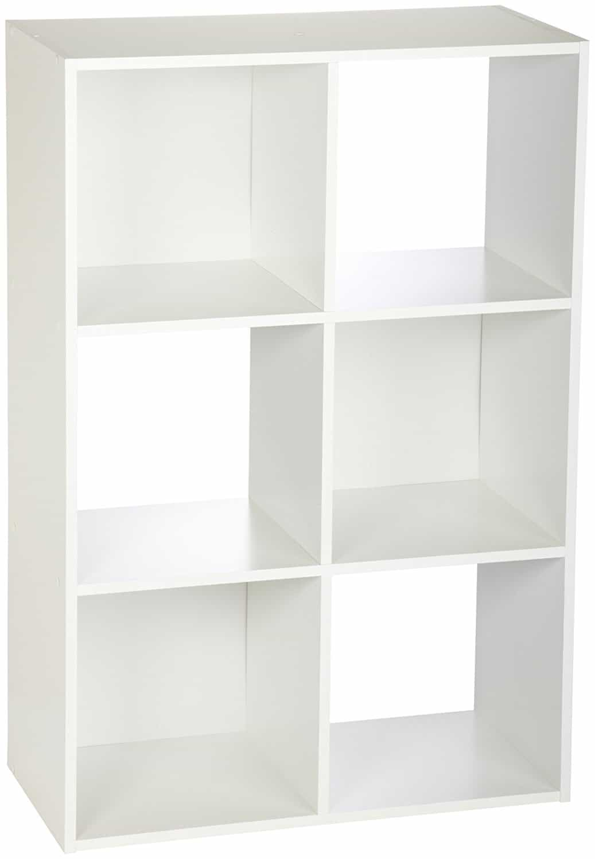 Best Cube Storage Shelves Reviews