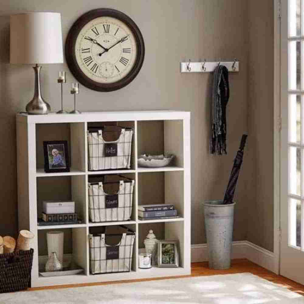 Best 9 Cube Storage Shelves Reviews by Better Home and Garden
