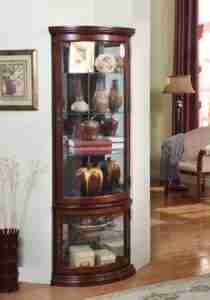Best Curio Cabinets Reviews