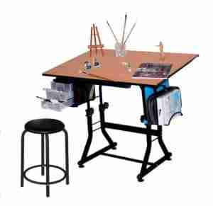Best Drafting Table Reviews 3