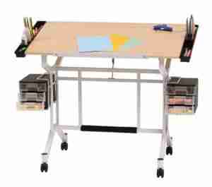 Best Drafting Table Reviews 8