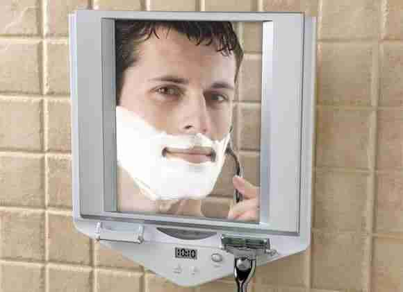 Best Fogless Shower Mirror Review