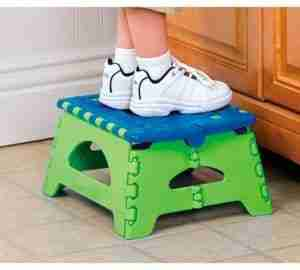 Best Folding Step Stool Reviews
