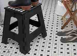 Groovy 9 Best Folding Step Stool Reviews Short Links Chair Design For Home Short Linksinfo