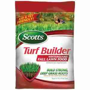 Best Lawn Fertilizer Reviews 4