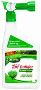 Best Lawn Fertilizer Reviews 5