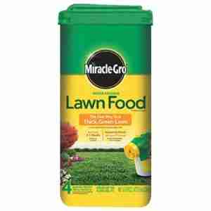 Best Lawn Fertilizer Reviews 8
