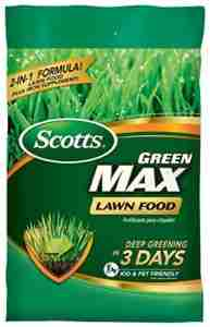 Best Lawn Fertilizer Reviews 9
