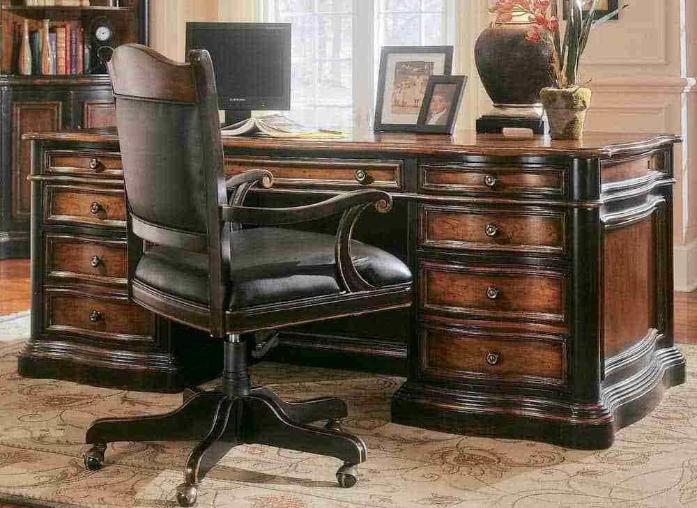 Best Leather Office Chair Reviews - Office desk and chair