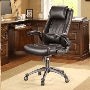 Best Leather Office Chair Reviews