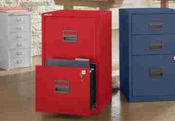 Best Lockable Filing Cabinets Reviews