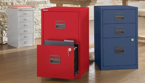 Best Lockable Filing Cabinets For Home