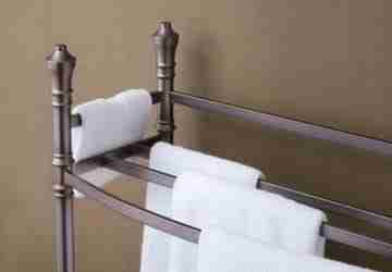 Best Standing Towel Rack Reviews