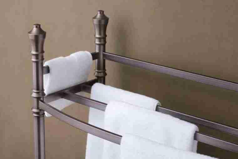 Best Standing Towel Rack Reviews