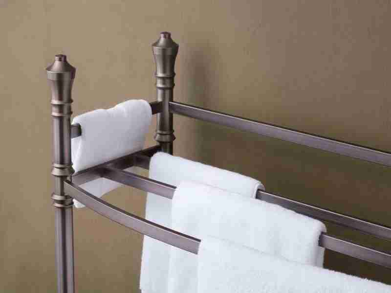 10 Best Standing Towel Rack Reviews
