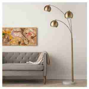 10 Best Arc Floor Lamp Reviews