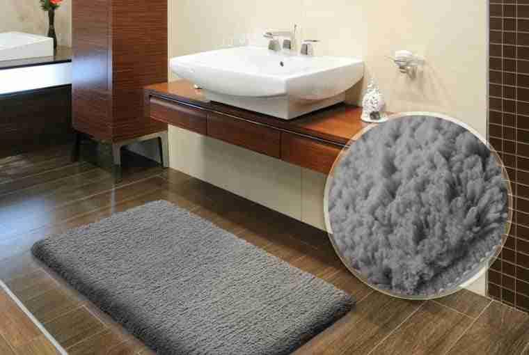 Best Bathroom Floor Mats Reviews