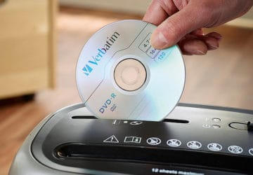 Best CD Shredder Reviews