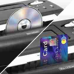 Best CD Shredder Reviews