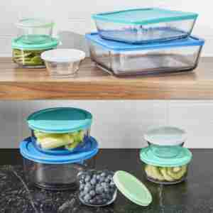 10 Best Food Storage Containers Reviews