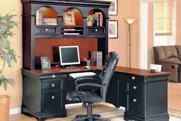 Best L Shaped Desk with Hutch Reviews
