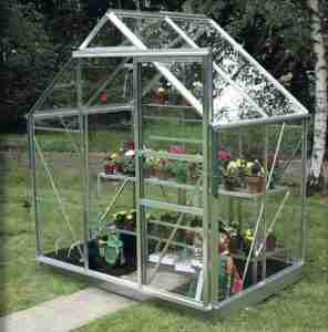 Enjoyable 8 Best Small Greenhouses For Your Backyard Reviews Download Free Architecture Designs Xerocsunscenecom