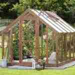Best Small Greenhouse Reviews