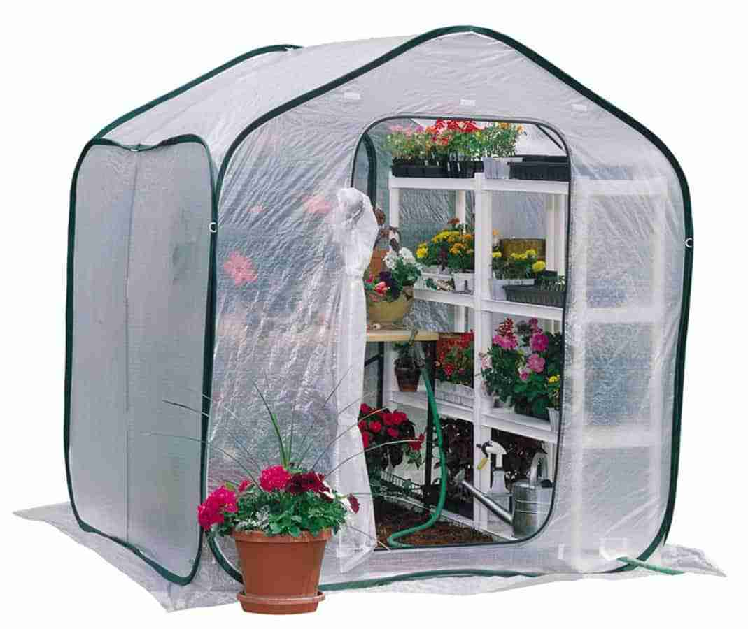 best portable mini greenhouse review