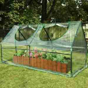 8 Best Small Greenhouses for Your Backyard | Reviews