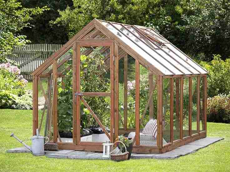 9 Best Small Greenhouse Reviews